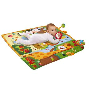 Vtech 3 In 1 Grow with me Playmat