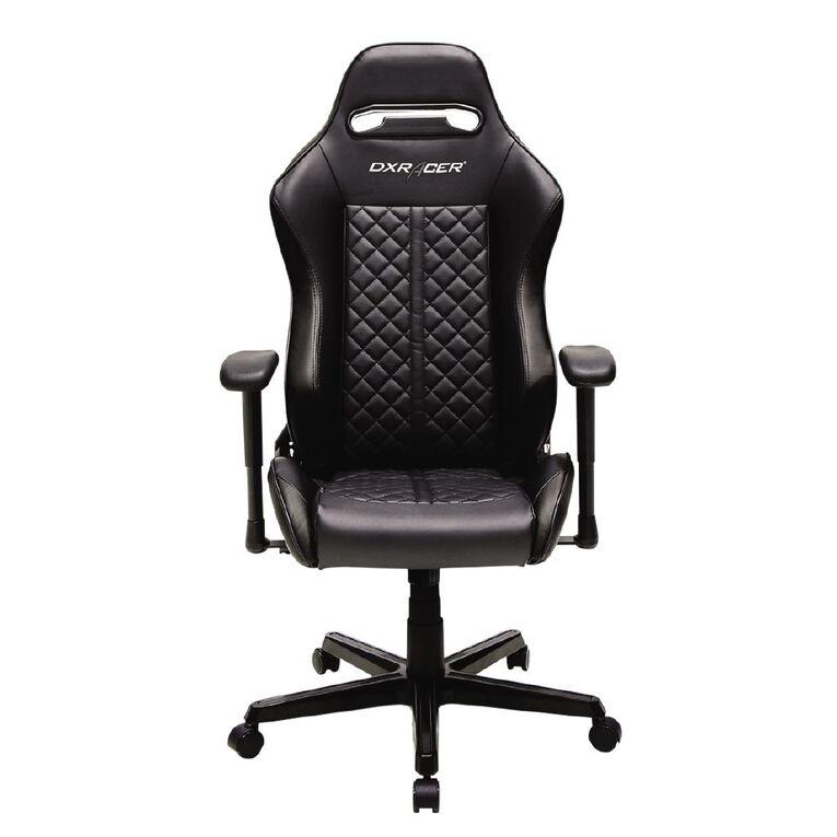 DXRacer Chair Drifting Series DH73 Black, , hi-res