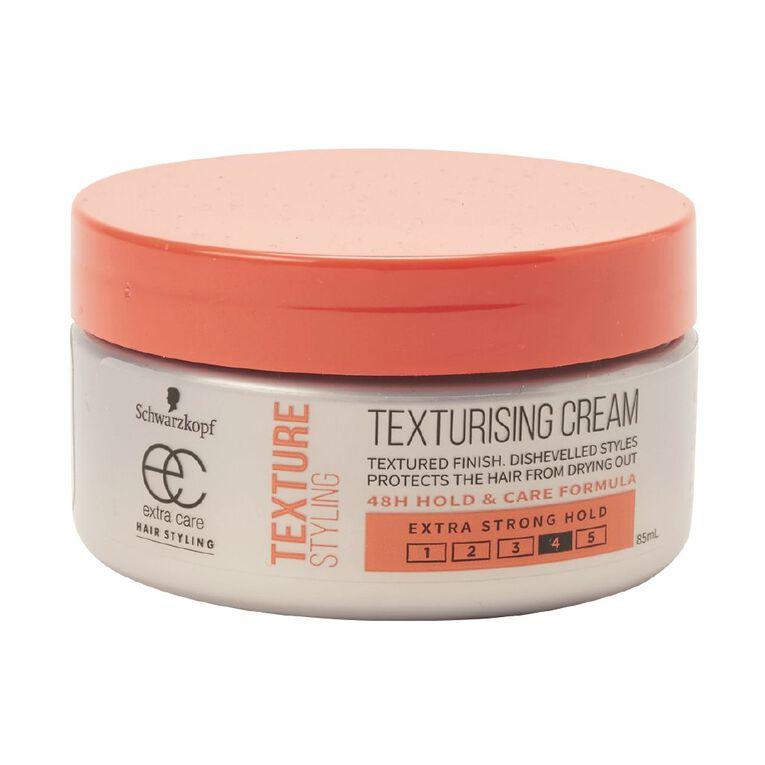 Schwarzkopf Extra Care Texture Styling Cream 85ml, , hi-res
