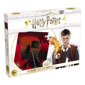 Harry Potter Horcrux 1000 Piece Puzzle