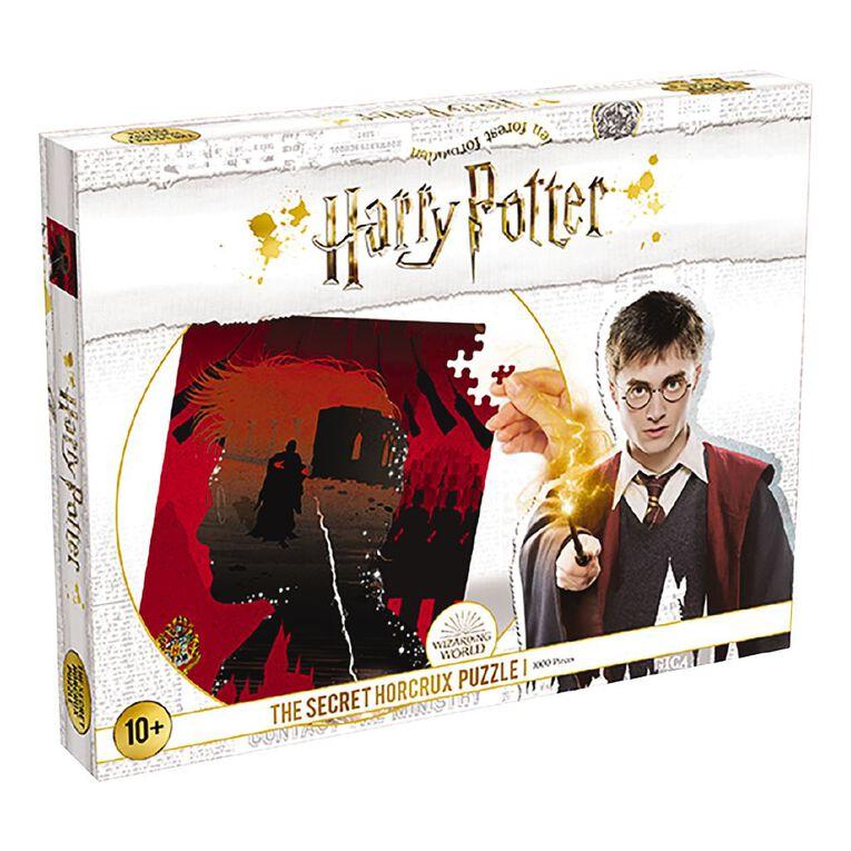 Harry Potter Horcrux 1000 Piece Puzzle, , hi-res