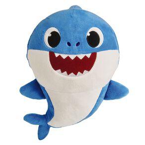 Baby Shark Baby Shark Family Sound Doll Assorted