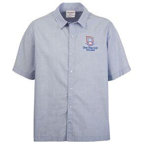 Schooltex One Tree Hill Boys' Short Sleeve Shirt
