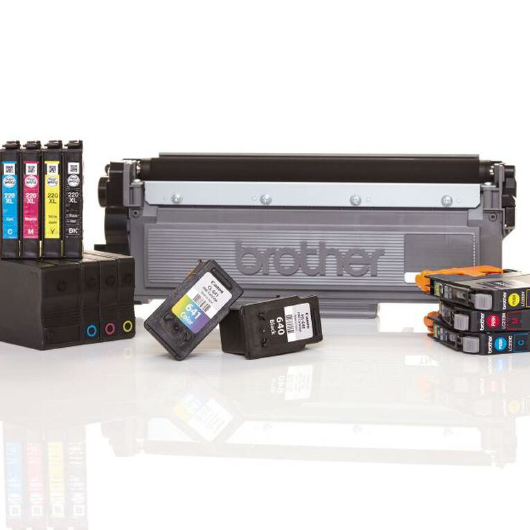 Brother Toner TN2345 Black (2600 Pages), , hi-res