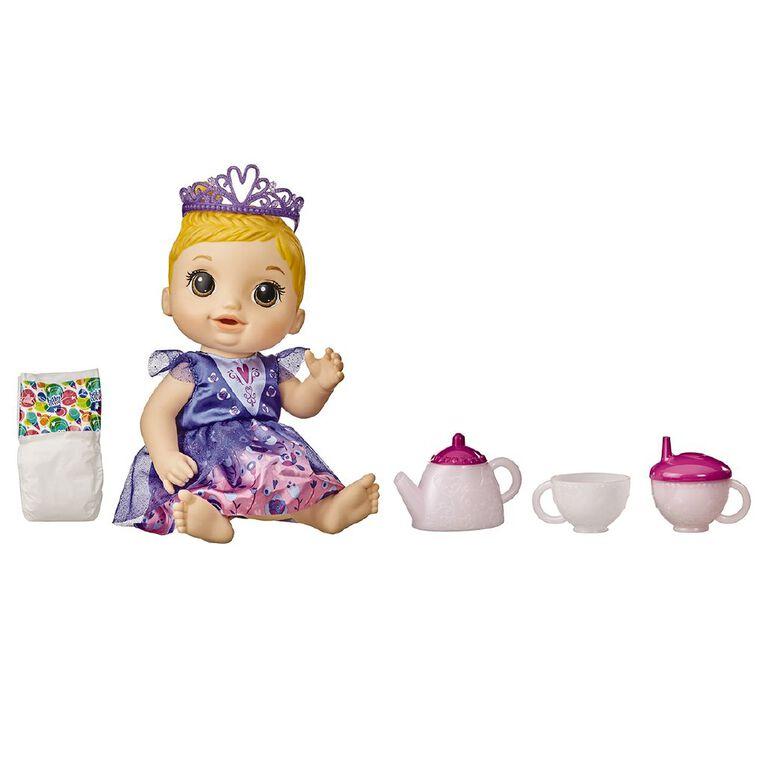 Baby Alive Tea N Sparkles Baby Assorted, , hi-res