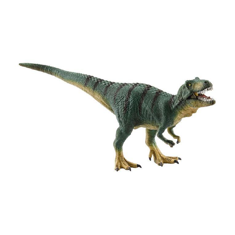 Schleich Tyrannosaurus Rex Juvenile, , hi-res