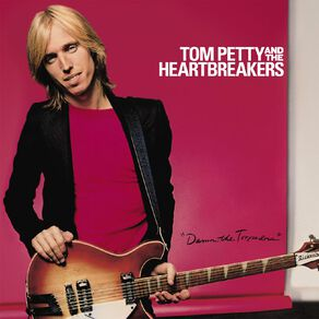 Damn The Torpedoes Vinyl by Tom Petty 1Record