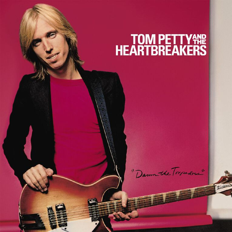 Damn The Torpedoes Vinyl by Tom Petty 1Record, , hi-res