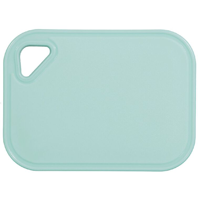 Living & Co Mini Chopping Board Assorted, , hi-res
