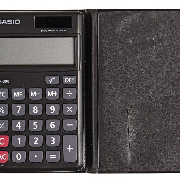 Casio SX300 Value Handheld Calculator, , hi-res