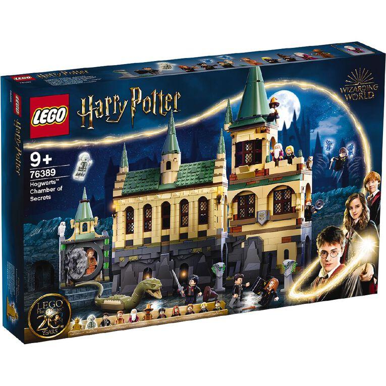 LEGO Harry Potter Hogwarts Chamber of Secrets 76389, , hi-res
