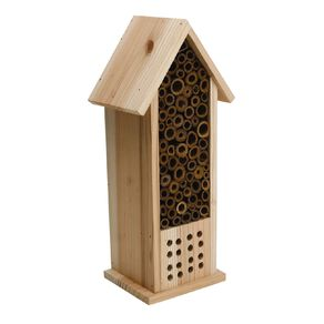 Kiwi Garden Bee House