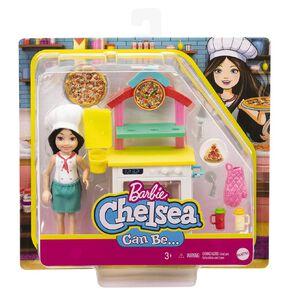 Barbie Chelsea Careers Playset Assorted