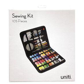Uniti Sewing Kit 105 Pieces