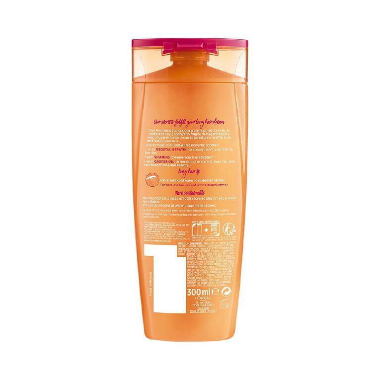 L'Oreal Paris Elvive Dream Lengths Shampoo 300ml, , hi-res
