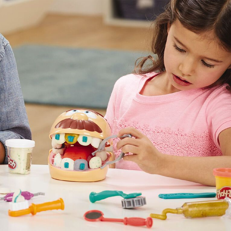 Play-Doh Drill N Fill Dentist, , hi-res