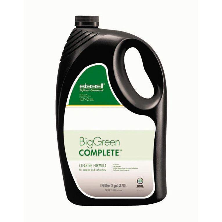 Bissell Big Green Shampoo Comp, , hi-res