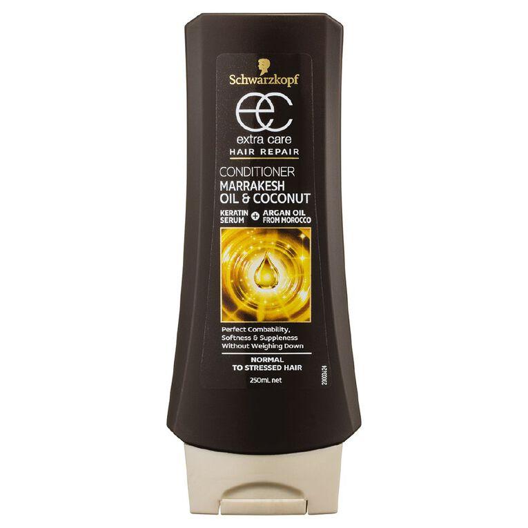 Schwarzkopf Extra Care Marrakesh Conditioner 250ml, , hi-res