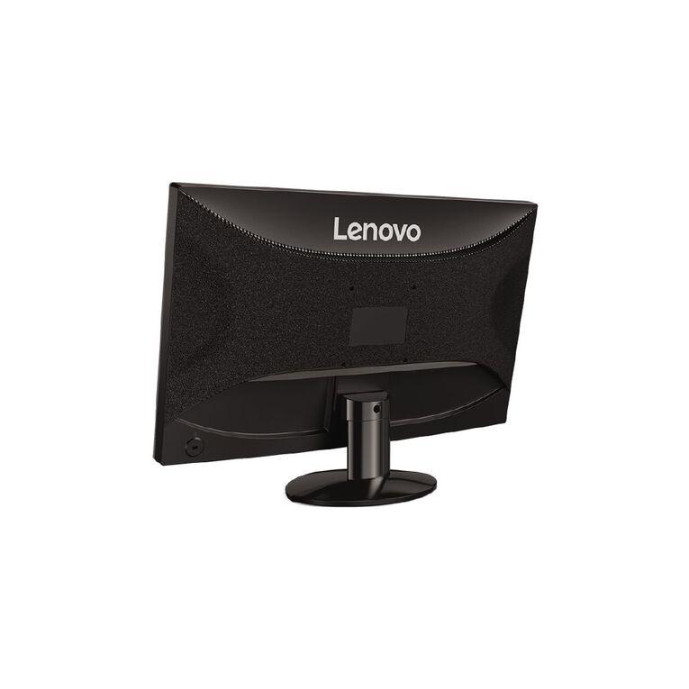 Lenovo 23.8inch Full HD Monitor - 66AEKAC1AU, , hi-res