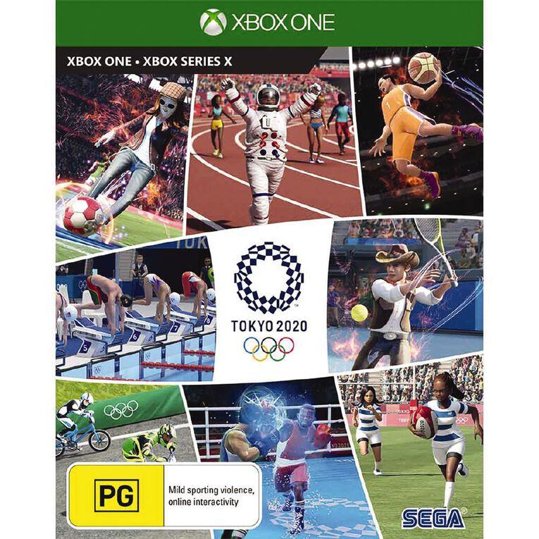 XboxOne Olympic Games Tokyo 2020, , hi-res