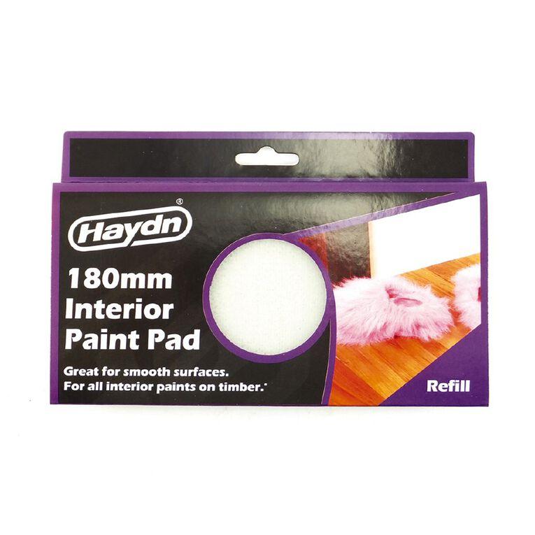 Haydn Interior Pad Painter Refill 180mm, , hi-res