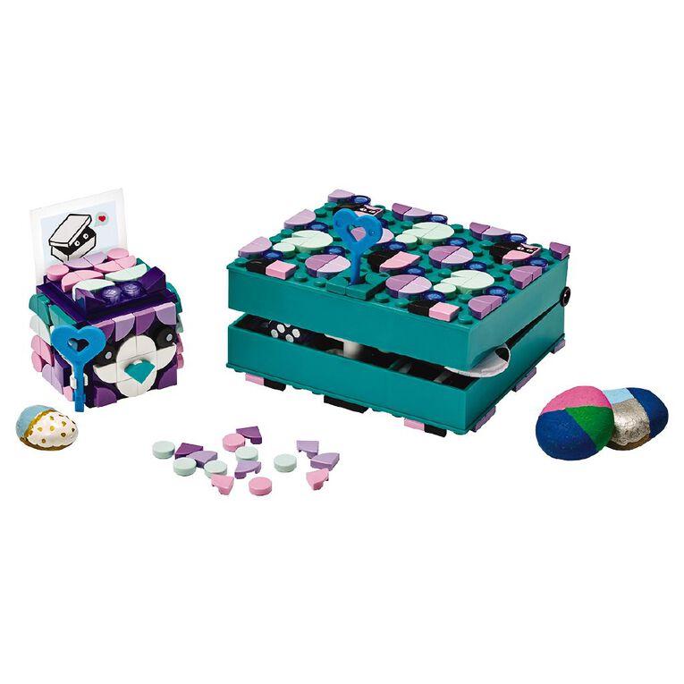 LEGO DOTS Secret Boxes 41925, , hi-res