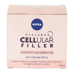 Nivea Cellular Elasticity Reshape SPF15 Day Cream 50ml