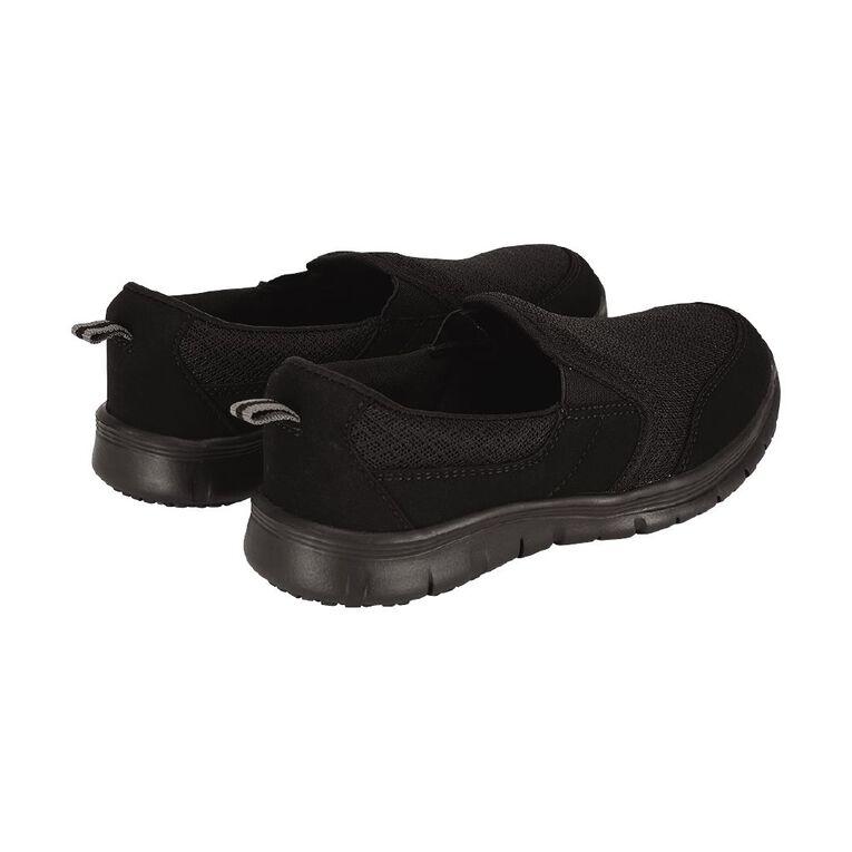 Young Original Hayden Shoes, Black, hi-res image number null