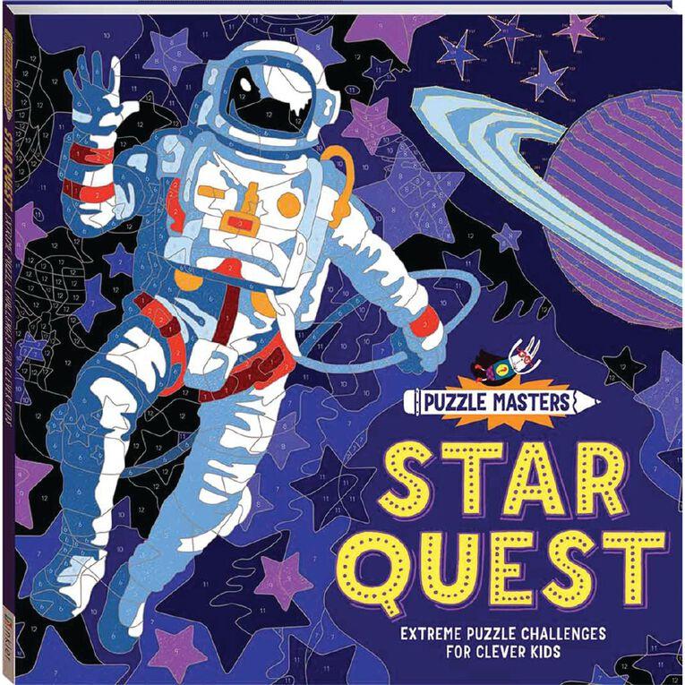 Star Quest Activity Book N/A, , hi-res