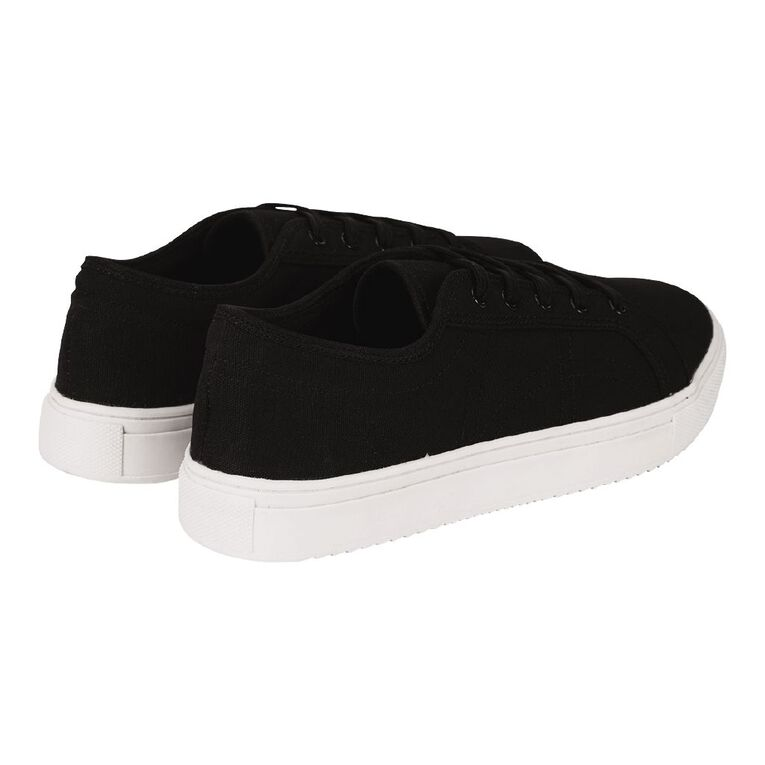 H&H Vicky Casual Shoes, Black, hi-res image number null