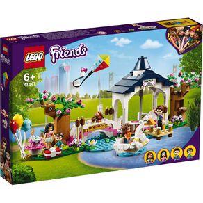 LEGO Friends Heartlake City Park 41147