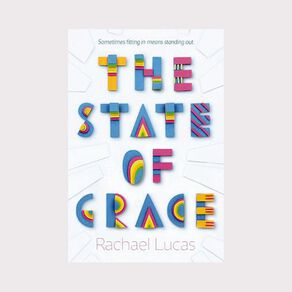 State of Grace by Rachael Lucas