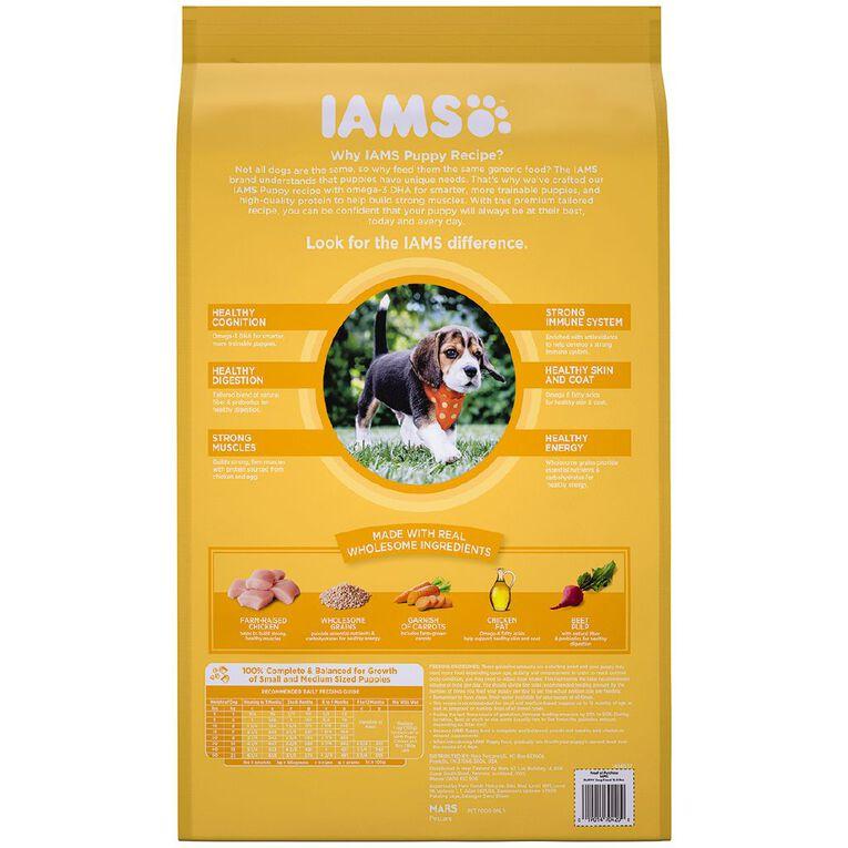 Iams Proactive Health Puppy Chicken 6.8kg, , hi-res