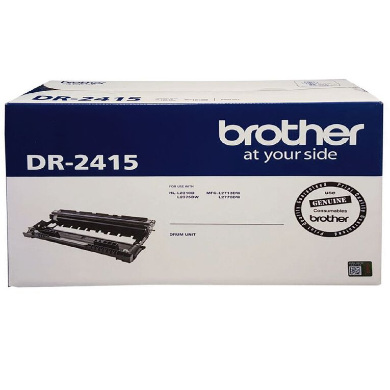 Brother DR2415 Drum (12000 Pages), , hi-res