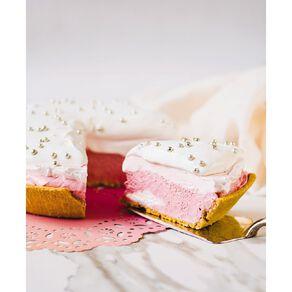 No Bake Desserts by Addie Gundry
