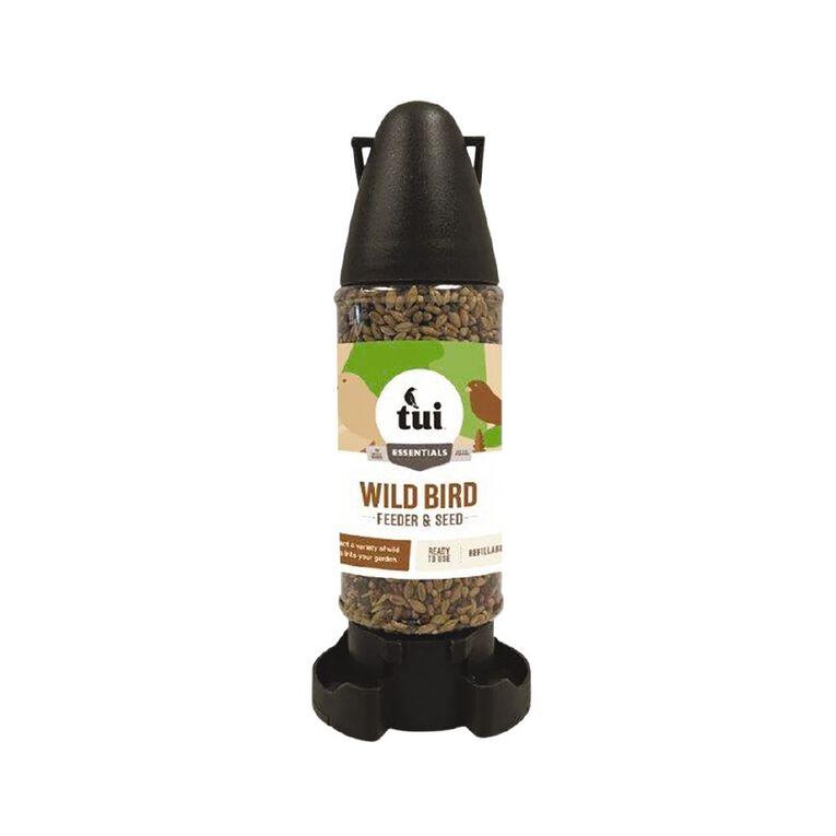 Tui Garden Ready to Use Wild Bird Feeder and Seed, , hi-res
