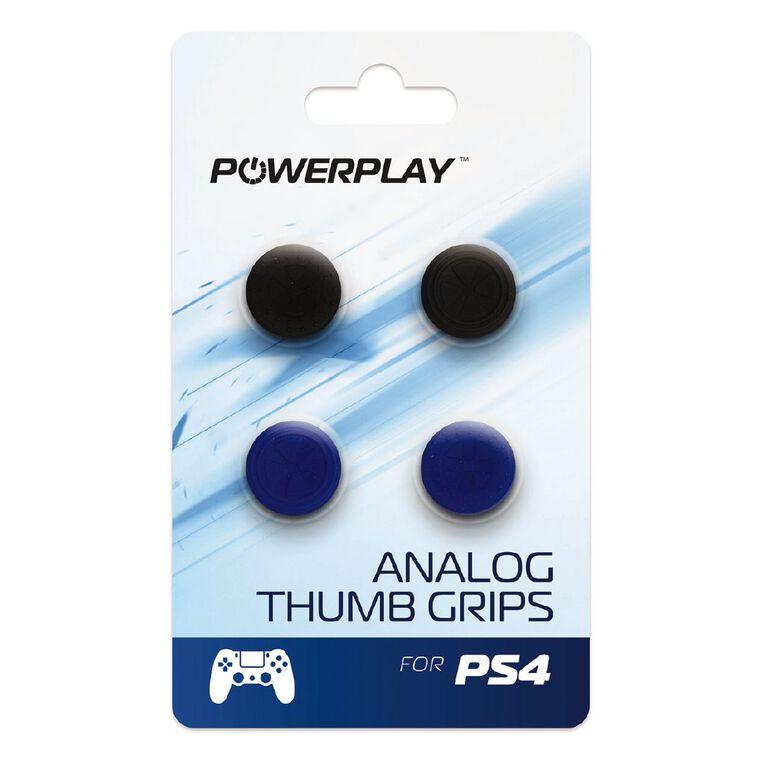 Powerplay PS4 Thumb Grips, , hi-res