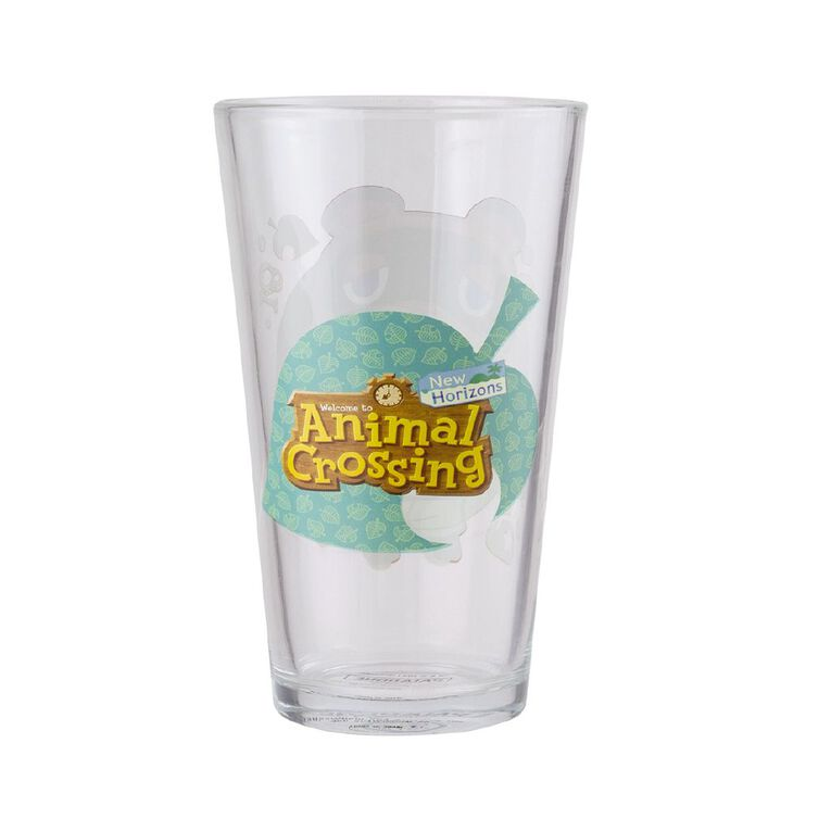 Paladone Animal Crossing Glass, , hi-res