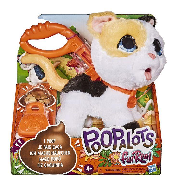 FurReal Poopalots Big Wags Assorted, , hi-res