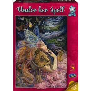 Holdson Puzzle Under Her Spell 1000 Piece