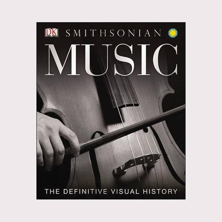 Smithsonian Music, , hi-res