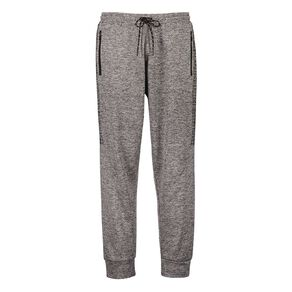 Active Intent Men's Supporter Printed Side Panel Pants