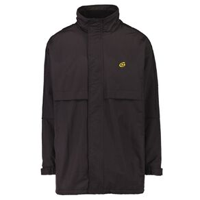 Schooltex Bream Bay College Anorak with Embroidery