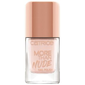 Catrice More Than Nude Nail Polish 06