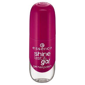Essence Shine Last & Go! Gel Nail Polish 21