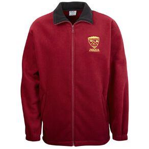 Schooltex Papatoetoe Intermediate Polar Fleece Jacket with Embroidery