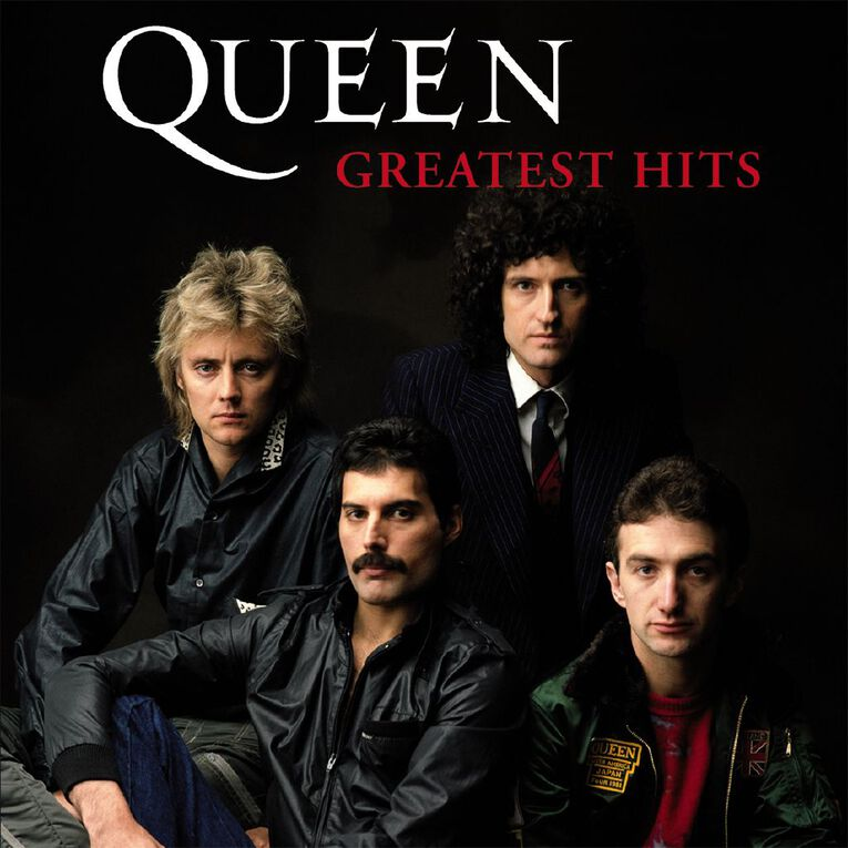 Greatest Hits Vinyl by Queen 2Record, , hi-res