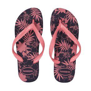 Havaianas Colour Floral Jandals