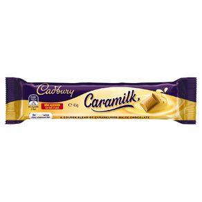Cadbury Caramilk Bar 45g