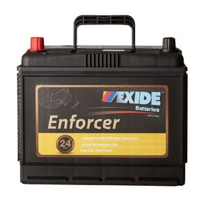 Exide Enforcer Car Battery ENS70MF
